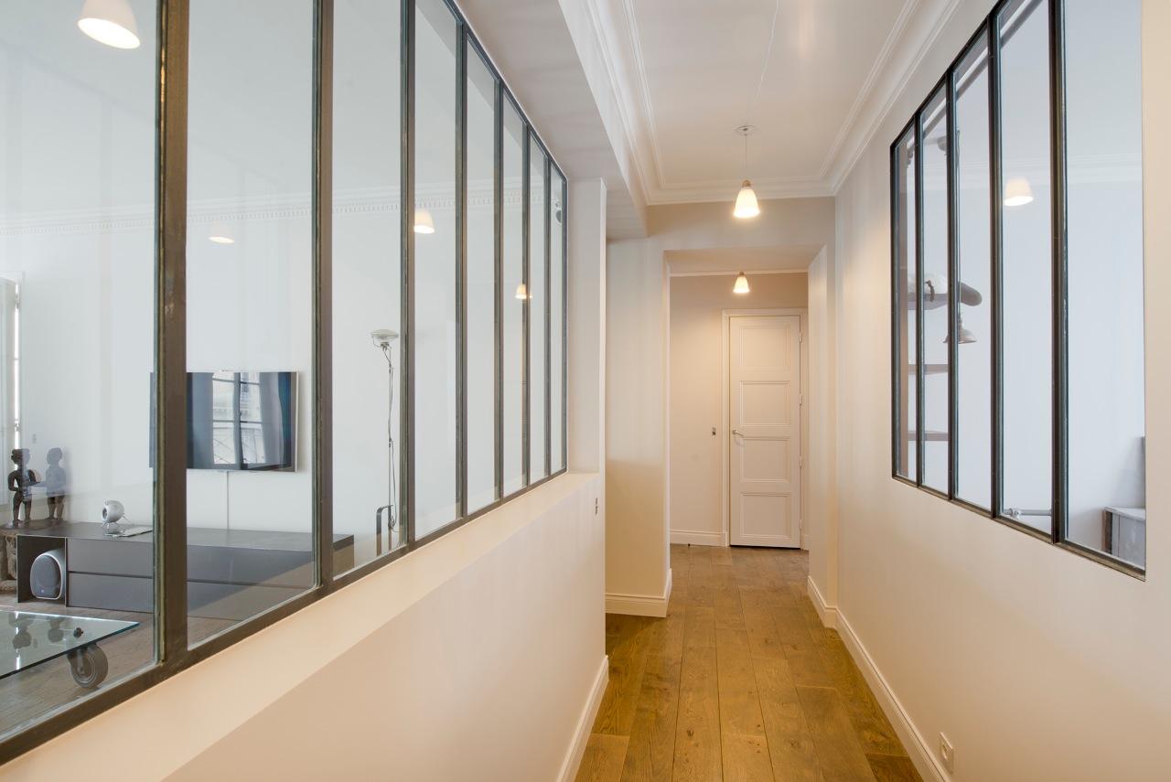 16 couloir
