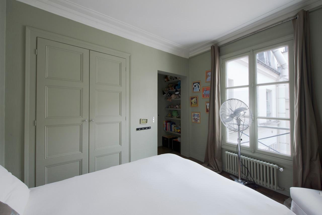 25 chambre