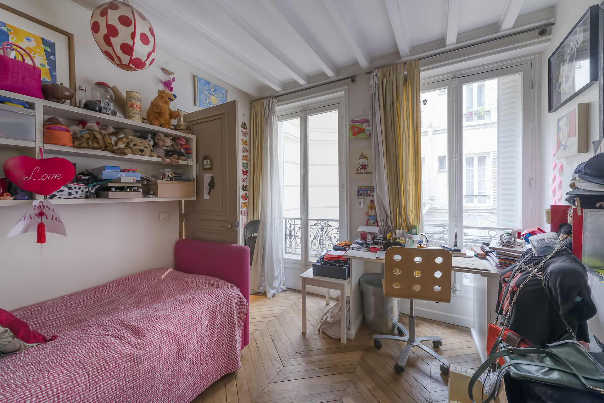 8 chambre 2