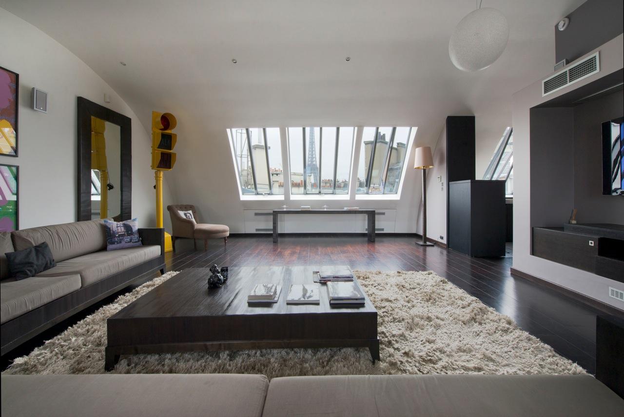 paris xvi alma 200m dernier tage vue tour eiffel 3 chambres 2 750 000 fai. Black Bedroom Furniture Sets. Home Design Ideas